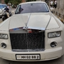 Karnataka transport department has seized the car due to a lack of proper documentation, and insurance