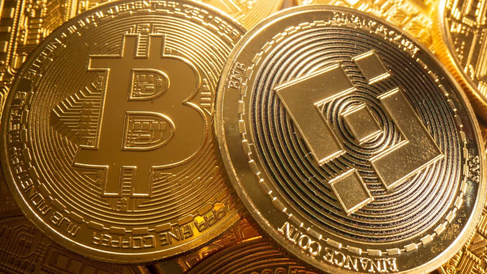 un bitcoin)