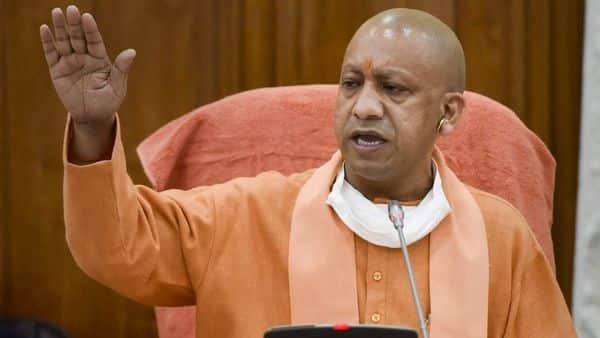 Uttar Pradesh CM Yogi Adityanath (FILE PHOTO) (HT_PRINT)