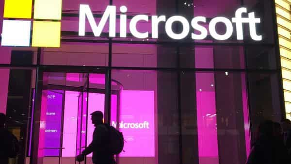 Wiz also detailed ways for Microsoft's customers to find out whether their internal systems may be affected. (AP)