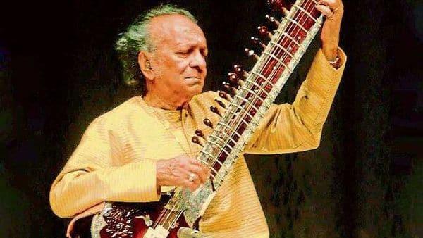 Sitar maestro Ravi Shankar (Photo: AFP)