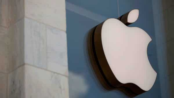 The tech giant stated that it will incorporate the app's functionality and playlists into Apple Music (AFP)