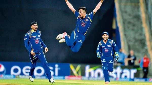 Once two new teams are added to the Indian Premier League and the number of matches increase, the broadcast rights are expected to be re-negotiated. (Photo: HT)