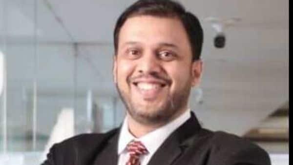 Anand Bhadkamkar, former CEO of Dentsu India