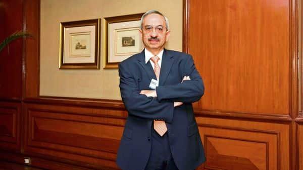 Nadir Godrej, current managing director of Godrej Industries. (Mint)