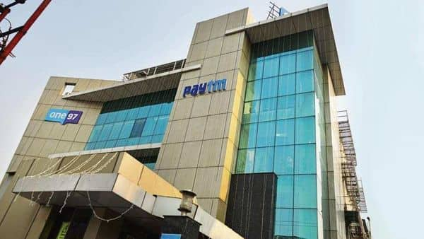 Paytm parent One97 Communications said the transfer will be made on slump sale basis for a lump sum up to  ₹350 crore