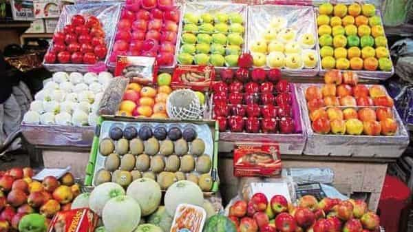 For Amazon, securing a steady stream of fruit, vegetables and other groceries is considered key to dominating Indian online commerce.