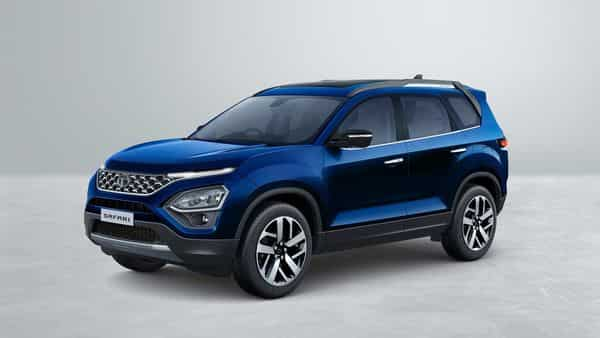 The new options and variants in the SUV segment, Tata Motors has able to register a significant jump in sales.