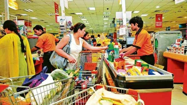The BSE FMCG index has gained 18% and BSE Sensex has risen 21% so far this year.