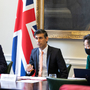 UK-India 11th Economic and Financial Dialogue