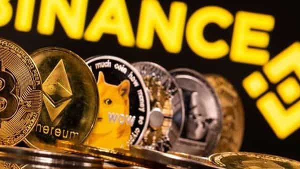 The Singapore regulator's warning marks the latest blow for Binance, which has grown quickly since its 2017 debut and doesn't have a global headquarters. (REUTERS)
