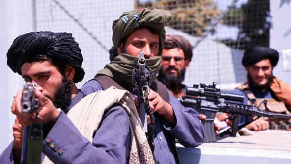 Taliban says China will maintain its embassy in Afghanistan