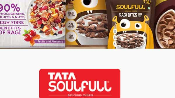 Tata Consumer Soulfull Pvt Ltd has been a 100% subsidiary of Tata Consumer Products since February 2021.