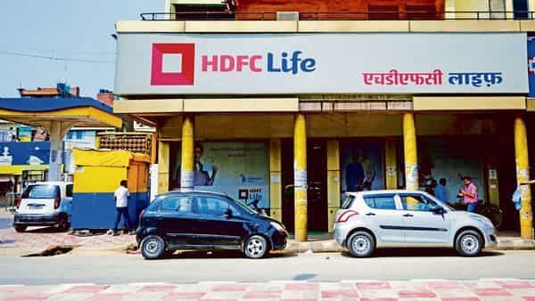 HDFC Life will pay  ₹725.98 cr in cash and the rest by issuing 87 mn shares at  ₹685 apiece to Exide Industries to acquire Exide Life. (Photo: Mint)