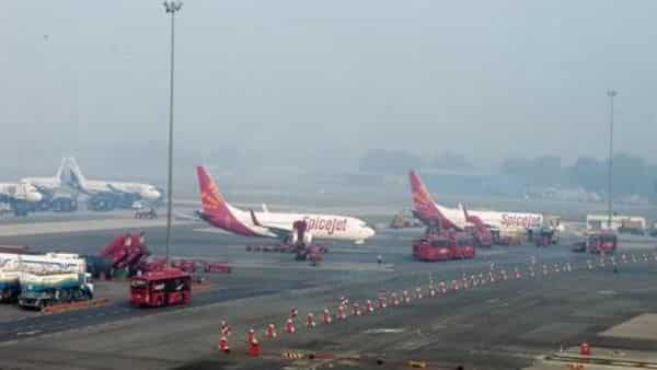 Scheduled international passenger flights have been suspended in India since March 23, 2020, due to the coronavirus pandemic. (Mint)