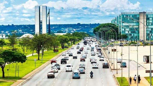 Unlike Chandigarh, Brasília seems laid out mostly for motorists (Photo: iStock)