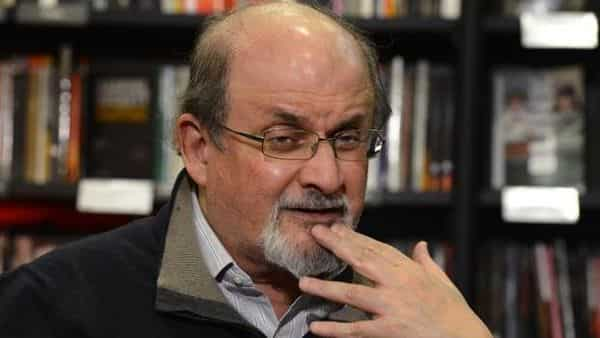 Salman Rushdie's visits to India have often been embroiled in controversy since his 1988 book 'Satanic Verses' caused international religious ire, following which he refrained from visiting the country. (Paul Hackett/Reuters)