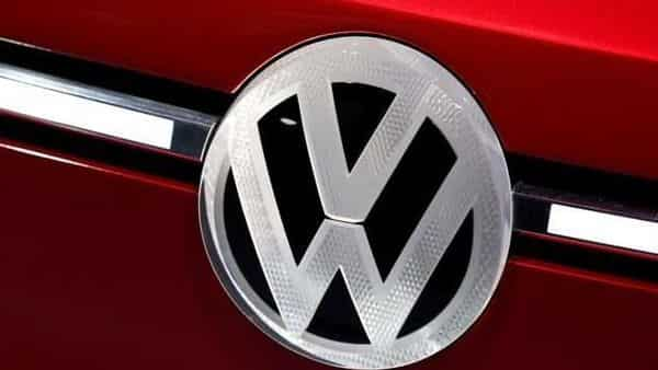 Volkswagen and Argo are debuting their test vehicle this week at the Munich auto show, Europe's first motor forum since before the pandemic. (REUTERS)