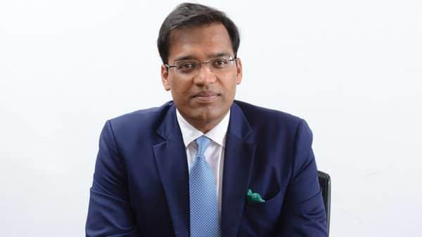 Sharad Mittal, CEO, Motilal Oswal Financial Services.