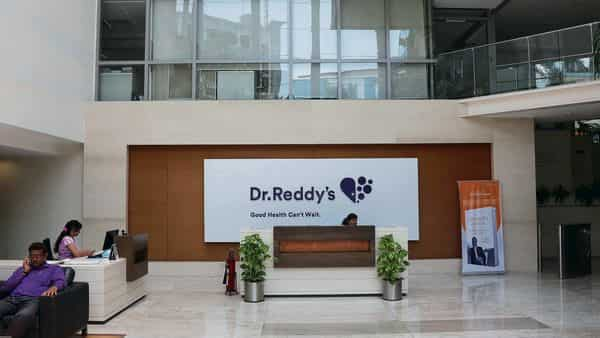 Dr. Reddy's Laboratories recently sold its rights of anti-cancer agent to a US-based company Citius Pharma.