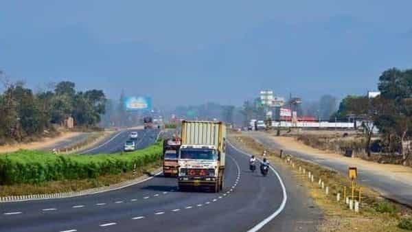 The 12 highways that have been cleared are in different states of the country (Mint)