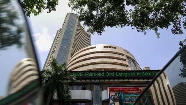 The Bombay Stock Exchange (BSE) building (REUTERS)