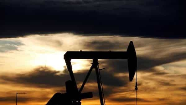 Chinese trade data for August are due Tuesday, giving an indication of the economic health of the world's biggest oil importer. (REUTERS)
