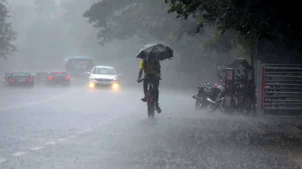 Odisha rainfall: A fresh Low Pressure Are is likely to form over North and adjoining Central Bay of Bengal around 11th September