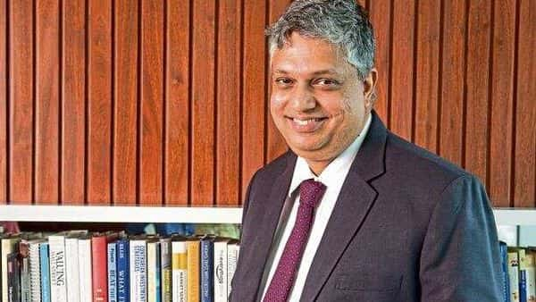 S. Naren, executive director and chief investment officer, ICICI Prudential AMC.