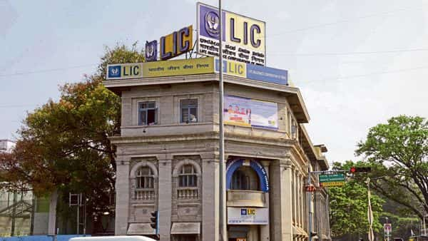 A mere 10% stake in LIC is estimated to be worth at least  ₹1 trillion.mint