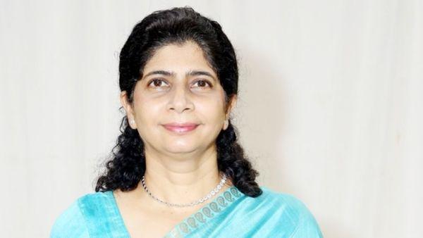 Bharti Kalra, the vice principal of Sarvodaya Co-ed Vidyalaya, Rohini