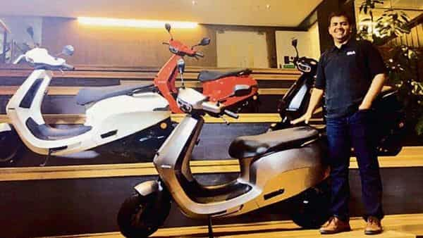 Ola will sell its scooters through an omnichannel model, including both online and offline experience centres it is setting up.