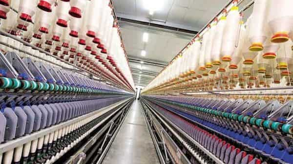 The government will offer incentives of  ₹10,683 crore over five years to textile makers (Photo: Mint)
