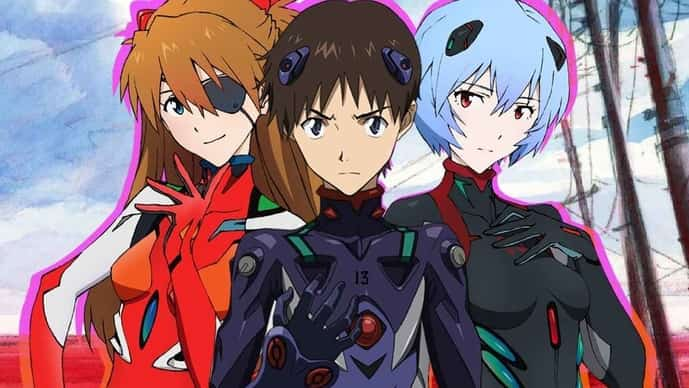 'Thrice Upon a Time' concludes the Neon Genesis Evangelion series