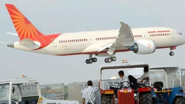Air India start its first-ever non-stop flight to London from Hyderabad on Thursday (HT_PRINT)
