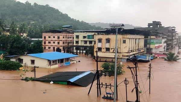 In July, heavy rain wreaked havoc throughout Maharashtra, causing several rivers to overflow and inundate several areas (HT_PRINT)