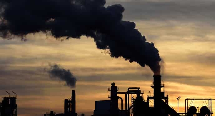 Fossil fuel reserves need to remain unextracted to avoid climate catastrophe.