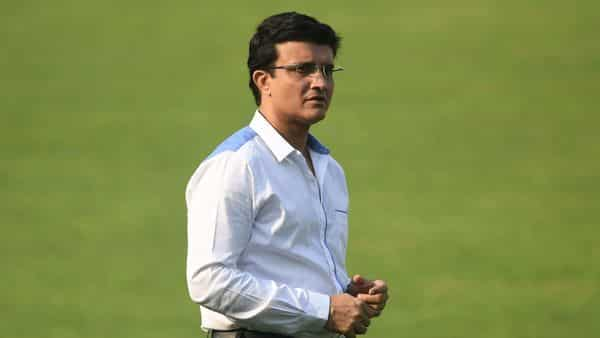 Details of the biopic on cricketer Sourav Ganguly will be announced later. (AFP)