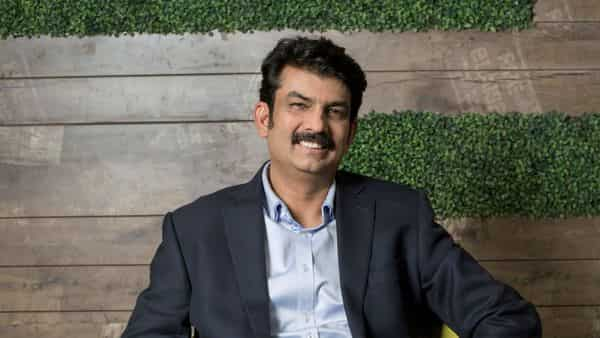 Rajesh Magow, co-founder and group CEO, MakeMyTrip.