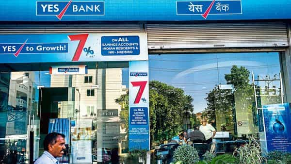 Yes Bank has received expressions of interest from a dozen investors for setting up an asset reconstruction company with the private sector lender as the minority partner. (Bloomberg) (MINT_PRINT)