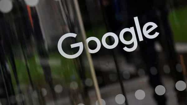 Google has introduced more round edges which will help in providing more clarity to the users (REUTERS)