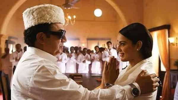 Thalaivii did not manage to grab too many eyeballs in the Telugu-speaking markets where a local film Seetimaarr, starring Gopichand and Tamannaah has managed opening day earnings of around  ₹4 crore, the highest first-day figure for a film in India since the reopening of cinemas in July after the second wave started ebbing in June.