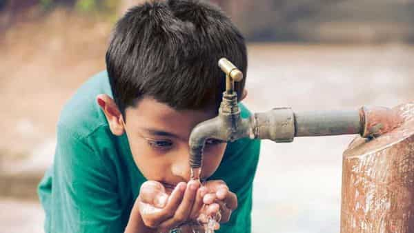 Bengaluru usually faces water supply issues every month. (Getty)