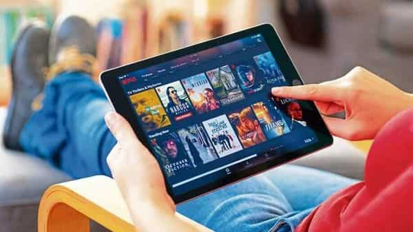 Video streaming services are expected to spend around  ₹1,920 crore to create original content for India in 2021, a 17% rise over  ₹1,400 crore spent in 2019, according to a Ficci-EY report. (Photo: iStock)