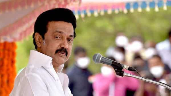 Stalin's remarks came after a 19-year-old medical aspirant was found dead at his home in Salem hours before the NEET exam. (PTI)