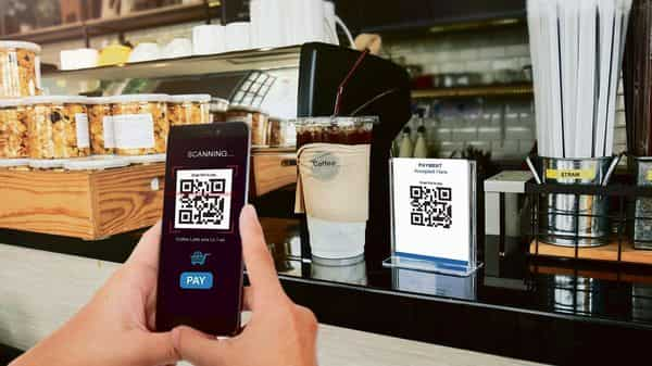 Picture for representation. UPI is a mobile-based fast payment system that facilitates customers to make round the clock payments instantly using a Virtual Payment Address (VPA)