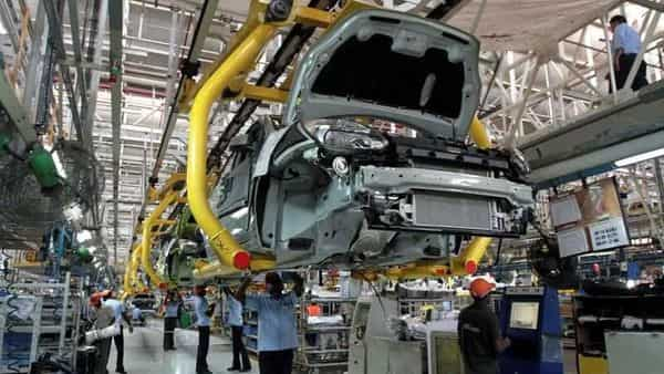 On September 9, Ford said it would shut its two manufacturing facilities in India and would sell only imported vehicles in the country as part of a restructuring exercise (File photo: Reuters)