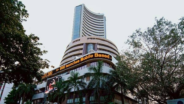 Suryoday Small Finance Bank shares were trading over 11% higher (Mint)