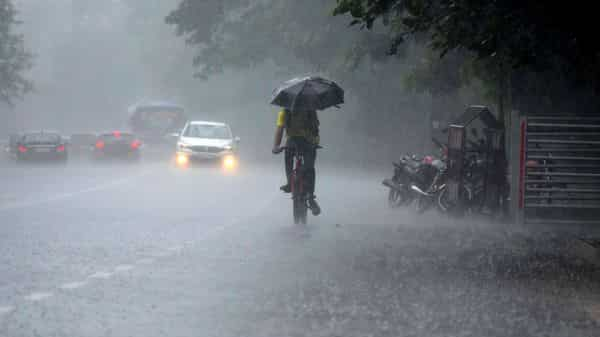 IMD forecast: Isolated extremely heavy falls are also very likely over Chhattisgarh on 14th September.