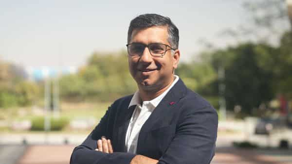 Akshay Munjal, founder and CEO, Hero Vired